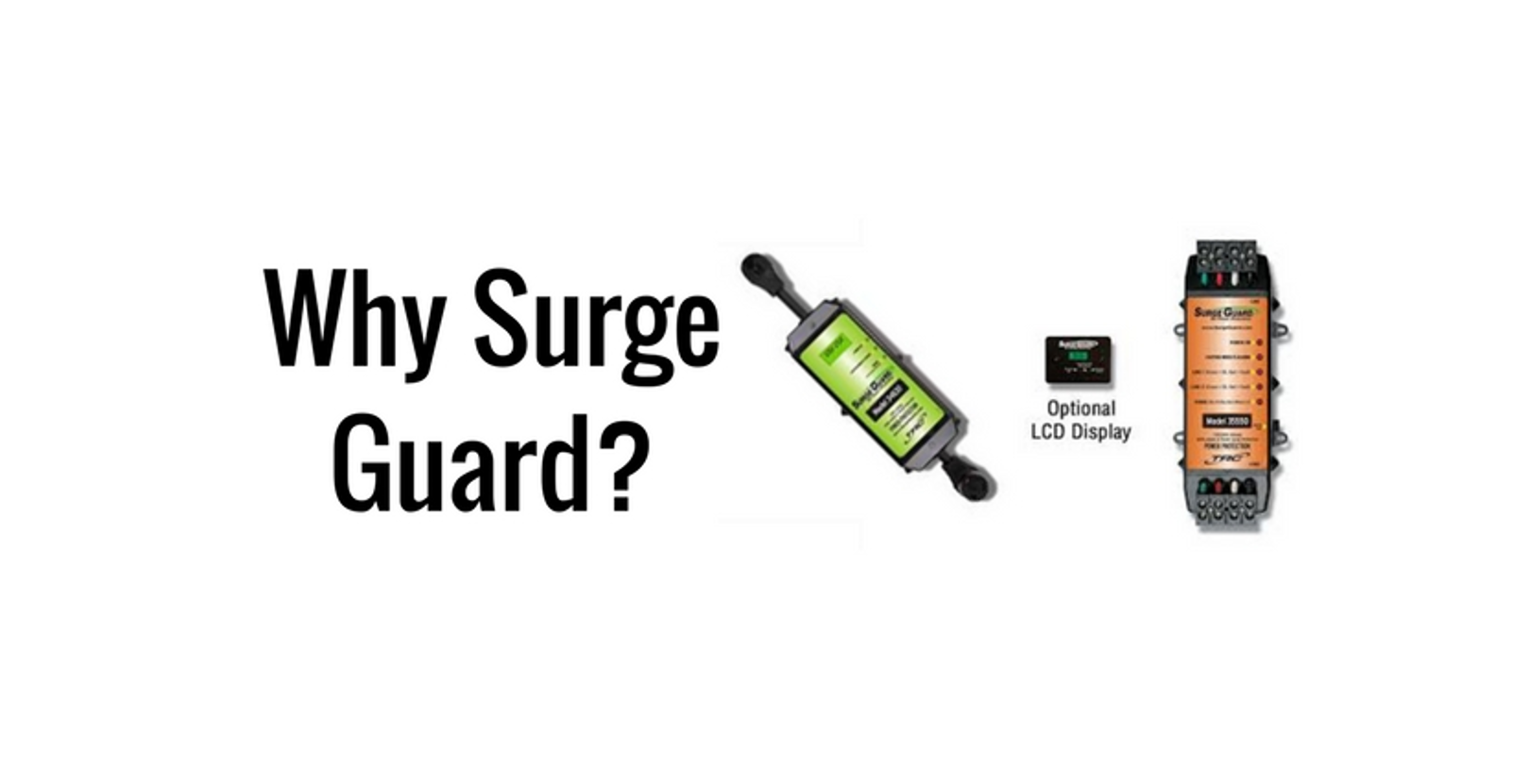 Why Surge Guard Electrical Protection Systems Technorv
