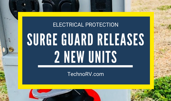 Surge Guard Releases New Total Electrical Protection Systems