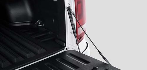 EZDown - Volkswagen Amarok (with Torsion Bar)
