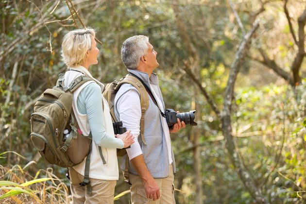 The Dos and Don'ts of Birding Fashion | JCs Wildlife
