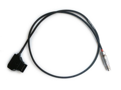 "P-Tap > CineTape Power Cable 24"" shown."
