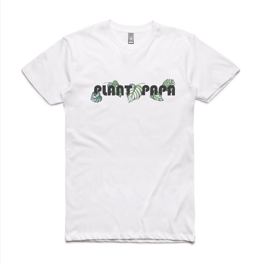 plant t-shirt mens