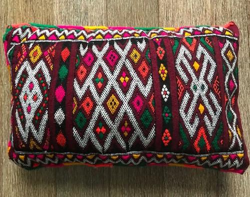 Mamma Vintage Berber Cushion