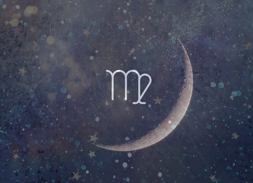 New Moon on October 8th – TRANSFORMATION!