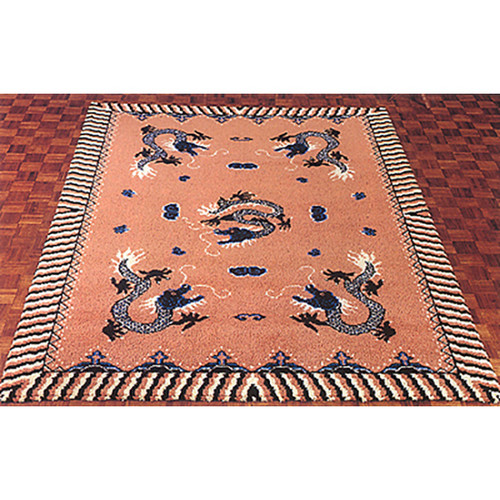 Mandalay Latch Hook Rug Kit