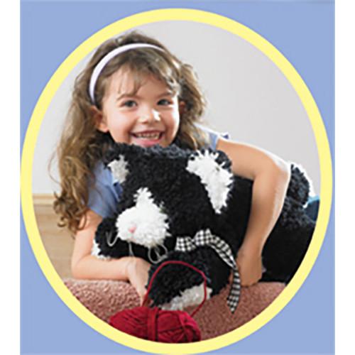 Pretty Kitty Stuffed  Animal Kit