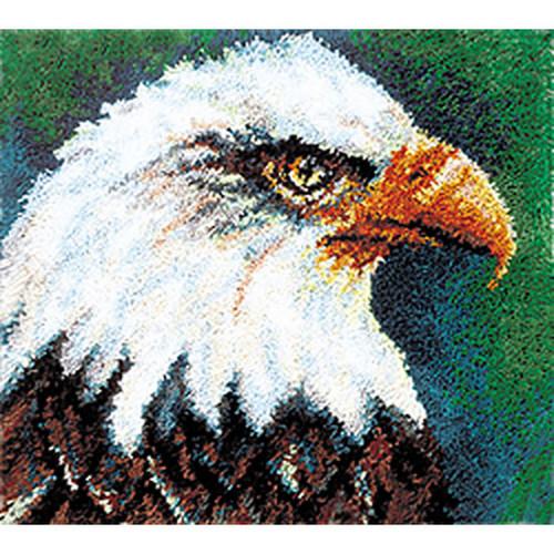 Eagle Latch Hook Rug Kit