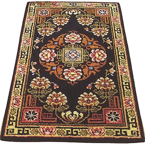 Shanghai Rug Latch Hook Rug
