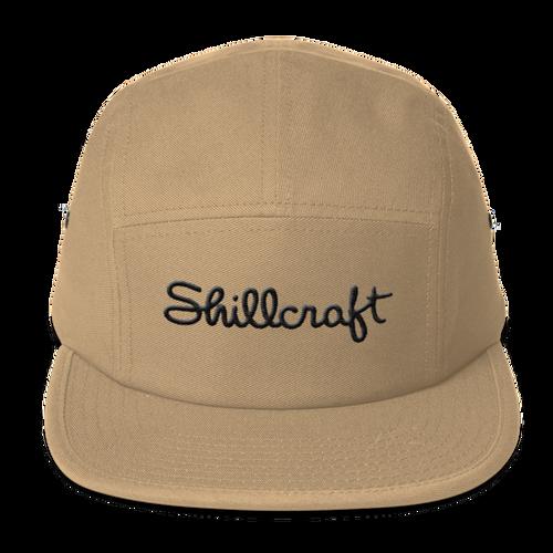 Shillcraft Five Panel Cap