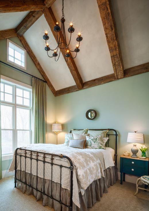 10 Bedroom Ideas To Fulfil Your Farmhouse Dream Superior