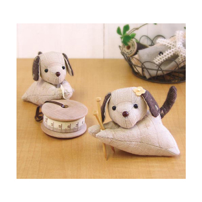 Olympus Patchwork Kit 2 Puppy Dog Clips PA-517