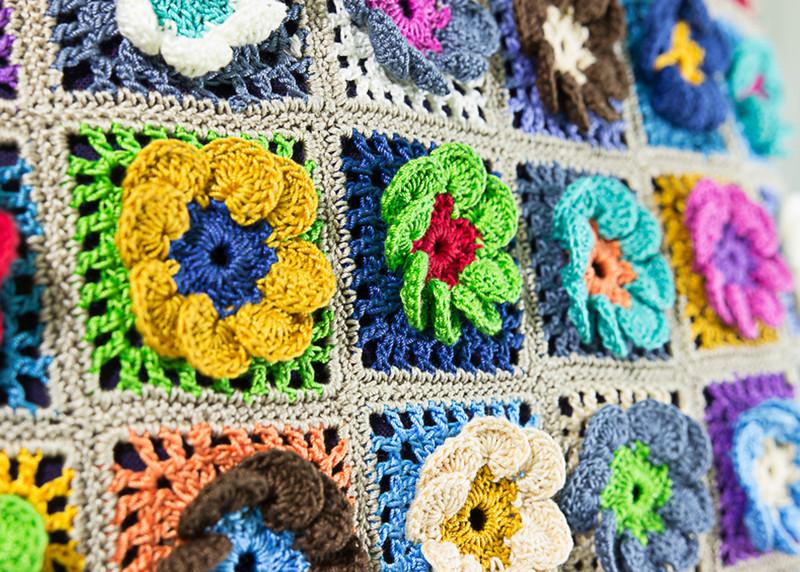 Beyond The Square Crochet Motifs BTS-001