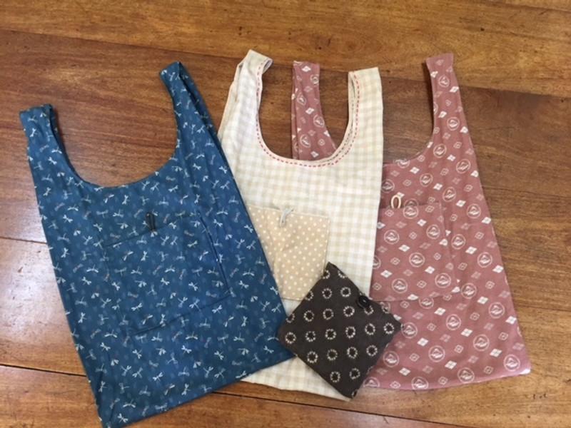 Eco Shopping Bag PB-0832