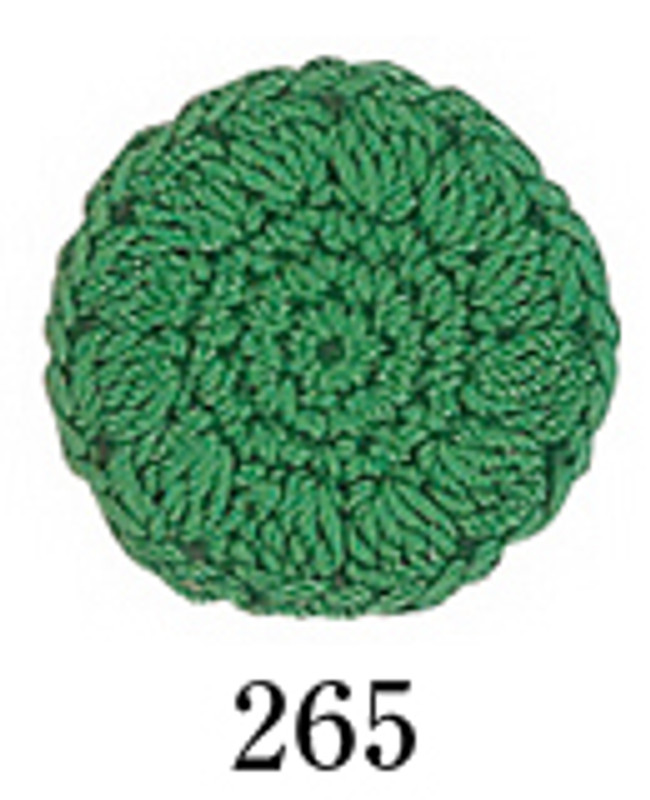 Crochet Thread Emmy Grande Colours Forest Green EGC-265