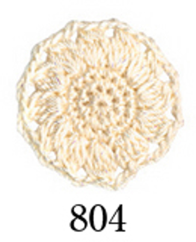 Crochet Thread Emmy Grande Colours Off-White EGC-804