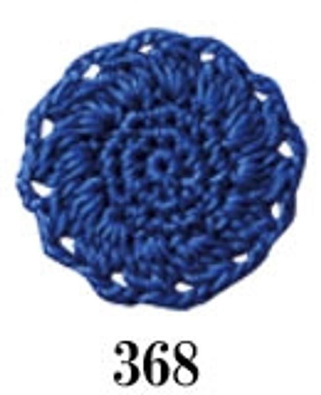 Crochet Thread Emmy Grande Colours Royal Blue EGC-368