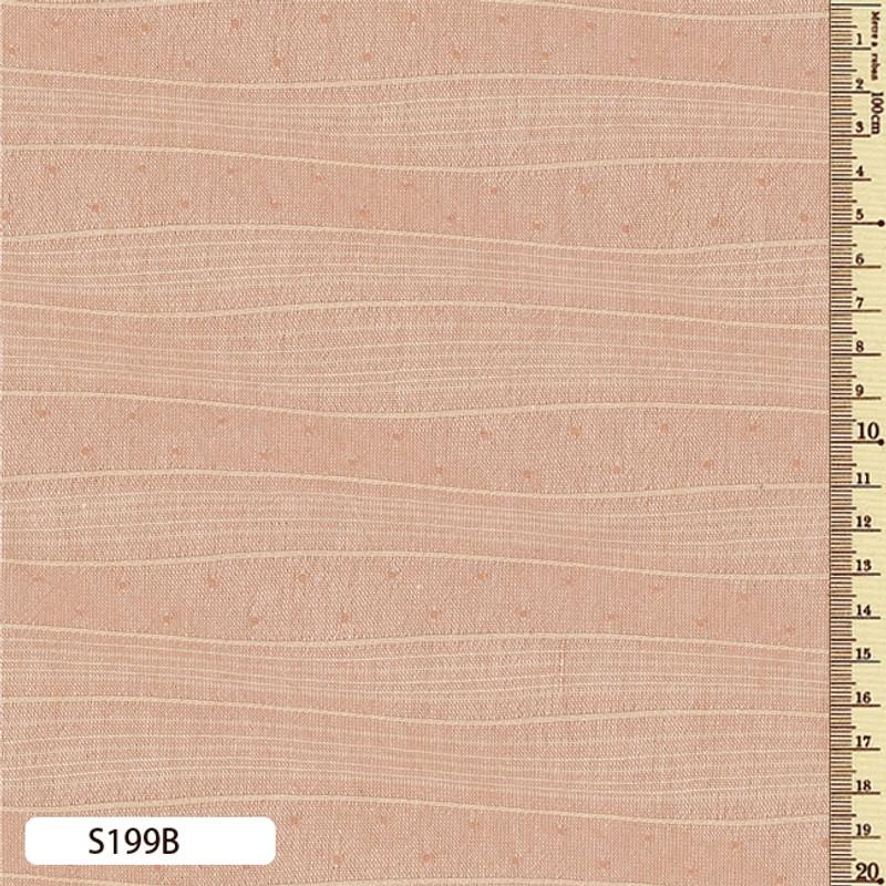 Sakizome Momen Fabric Flow B S199B