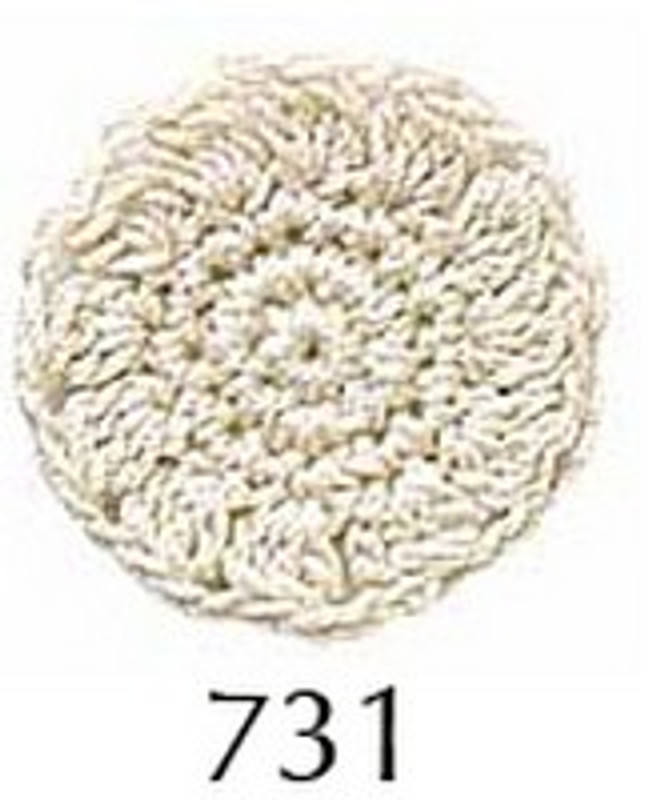 Crochet Thread Gold Label Beige GL-731