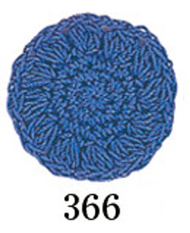 Crochet Thread Gold Label Sea Blue GL-366