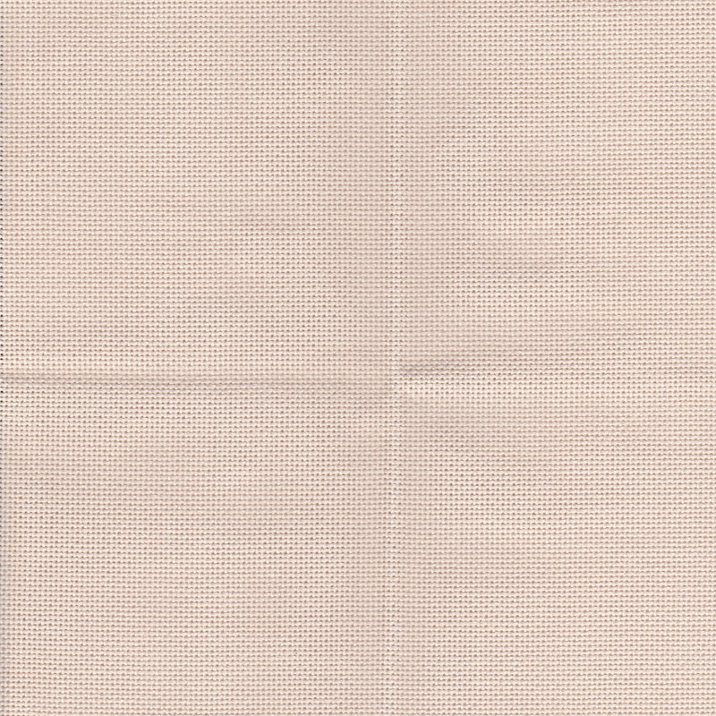 Kogin/Embroidery Fabric Off-White KF-1100-1