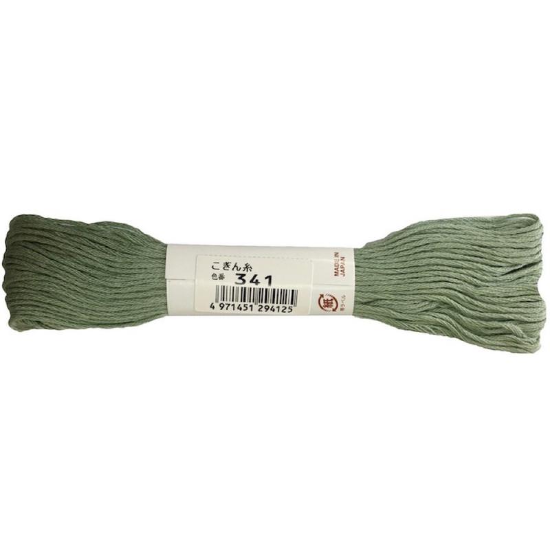Kogin Thread 18mt Mint Green KT-341