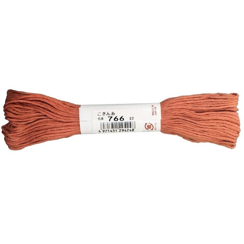 Kogin Thread 18mt Salmon KT-766