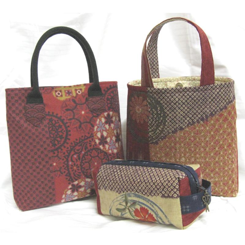 Let's Go Out Bag PBGO-0145