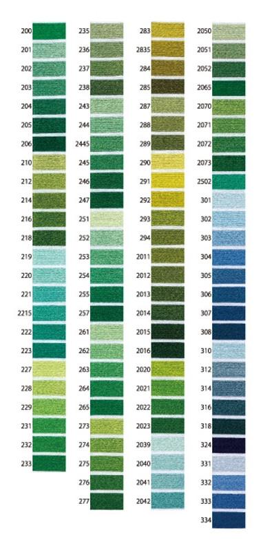 Embroidery Thread Olympus  2 ETH2