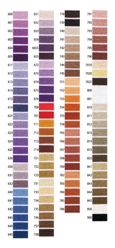 Embroidery Thread Olympus  4 ETH4