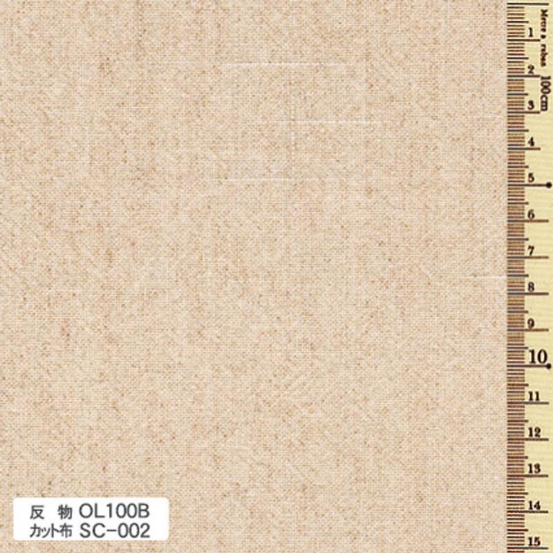 Sakizome Momen Fabric Original OL100B