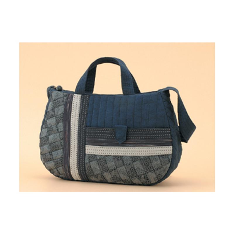 Olympus Patchwork Kit Pocket Shoulder Bag PA-516