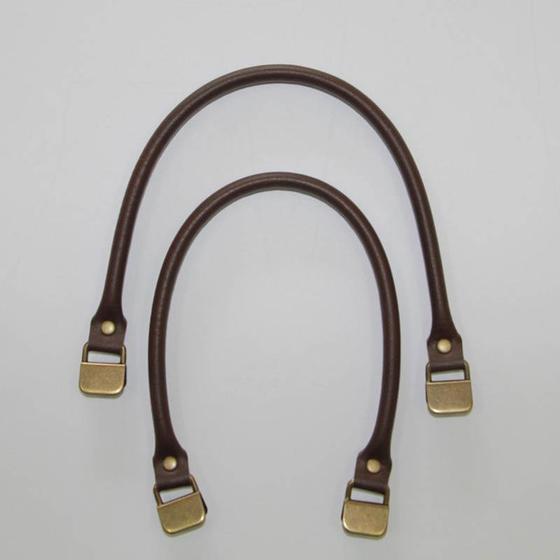 Quick Bag Handle Brown YAK-400A
