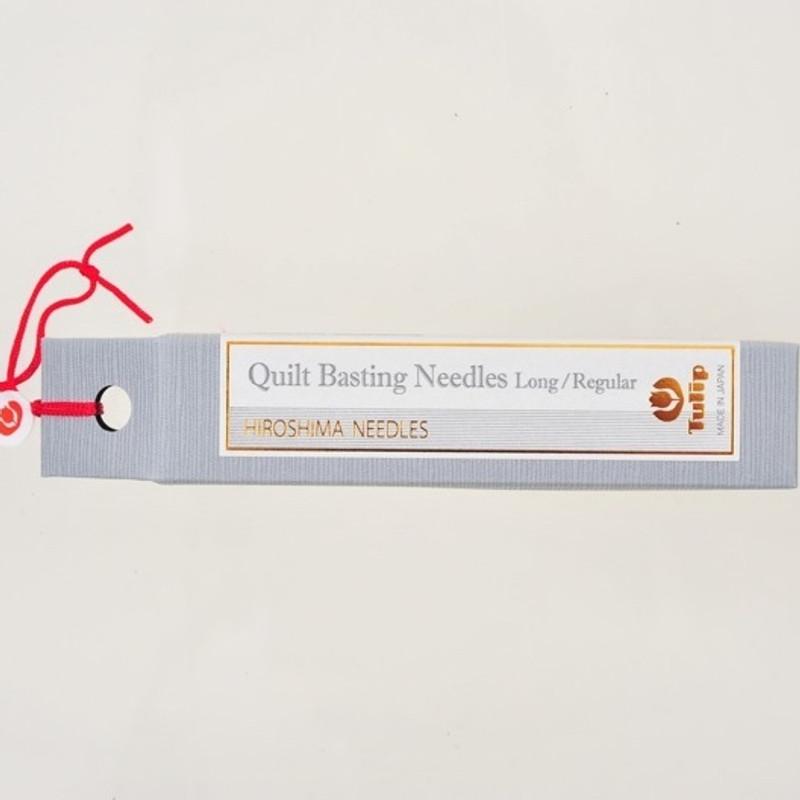 Quilt Basting Needles Long/Regular THN-011e