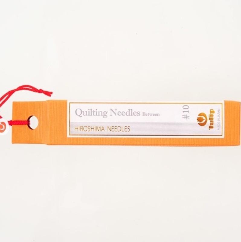 Quilting Needles Between #10 THN-005e