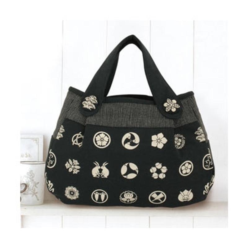 Olympus Patchwork Kit Round Pocket Bag PA-631