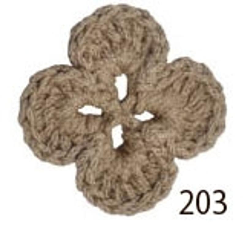Sashiko Thread Souffle Thick Beige ST-203