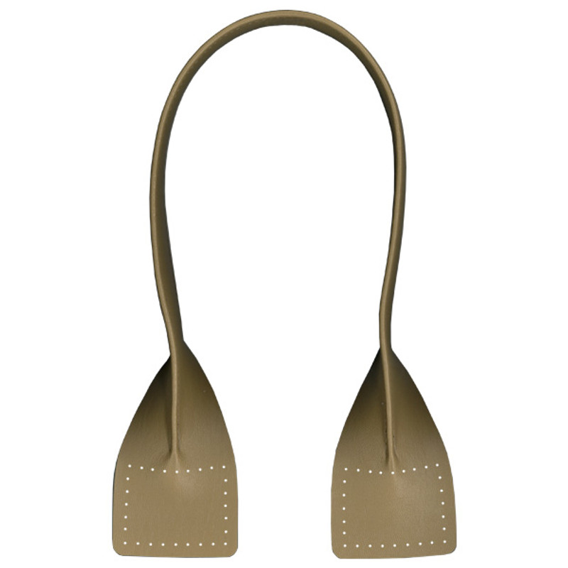 Synthetic Leather Handles 50cm YAR-5021