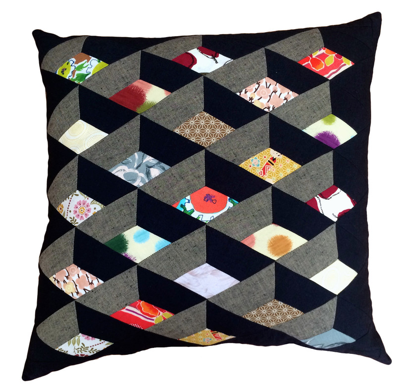 Diamond Attic Window Cushion kit KCDAW-2015