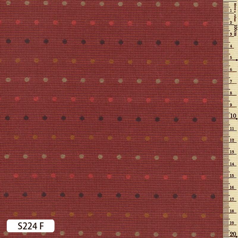 Sakizome Momen Fabric  S224F