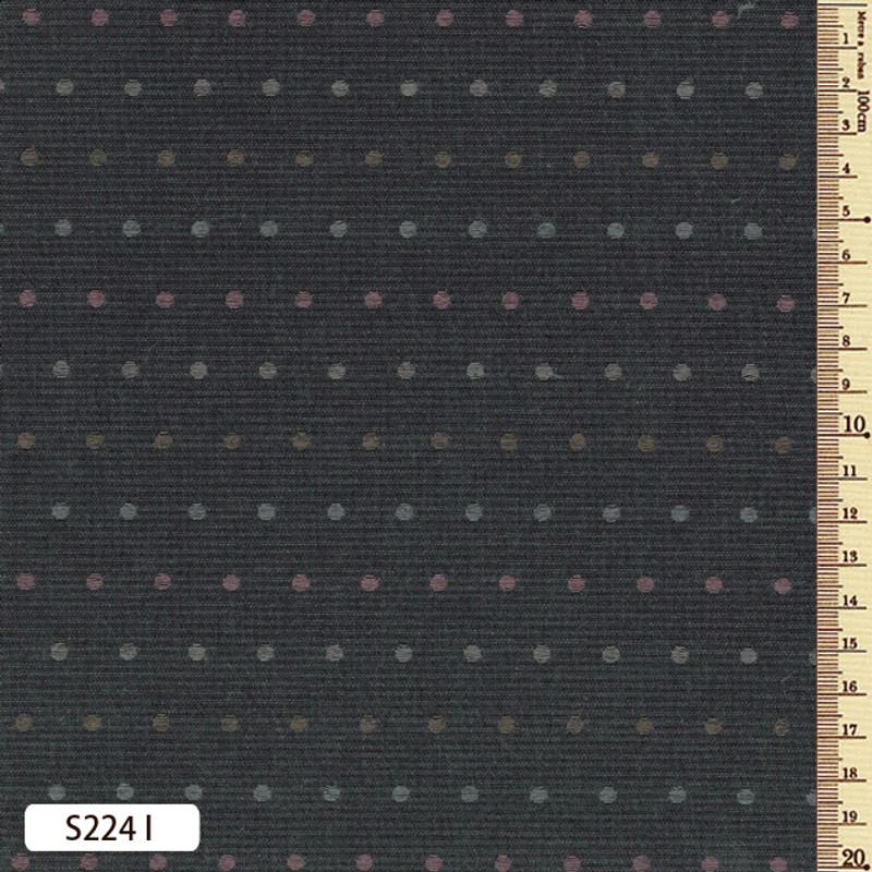 Sakizome Momen Fabric  S224I