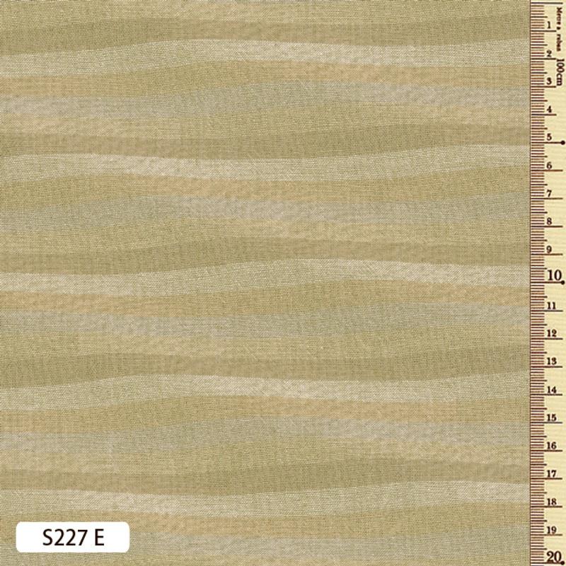 Sakizome Momen Fabric  S227E