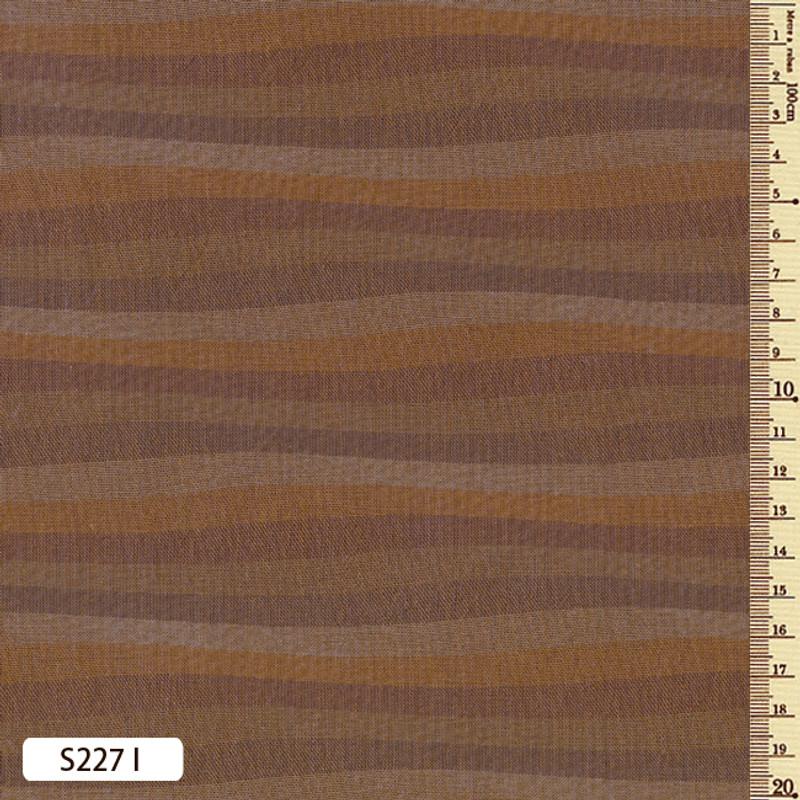 Sakizome Momen Fabric  S227I
