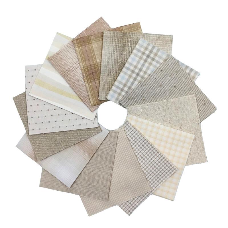 Sakizomemomen Cut Cloth Packs - Neutral SMCC-004