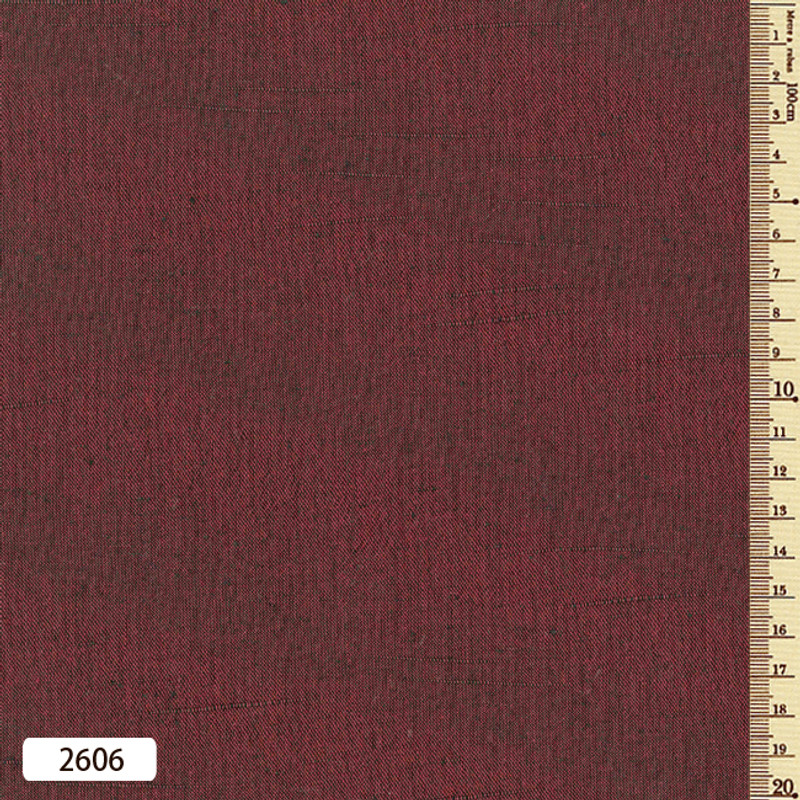 Tsumugi Cotton Fabric TS2-2606
