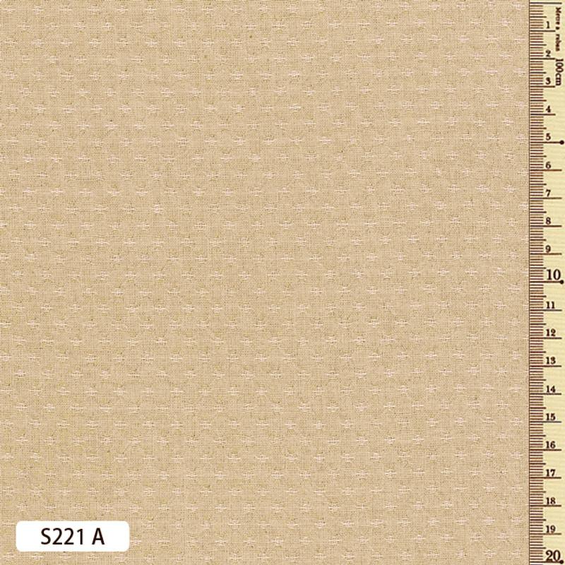 Sakizome Momen Fabric Dot Spark S221A