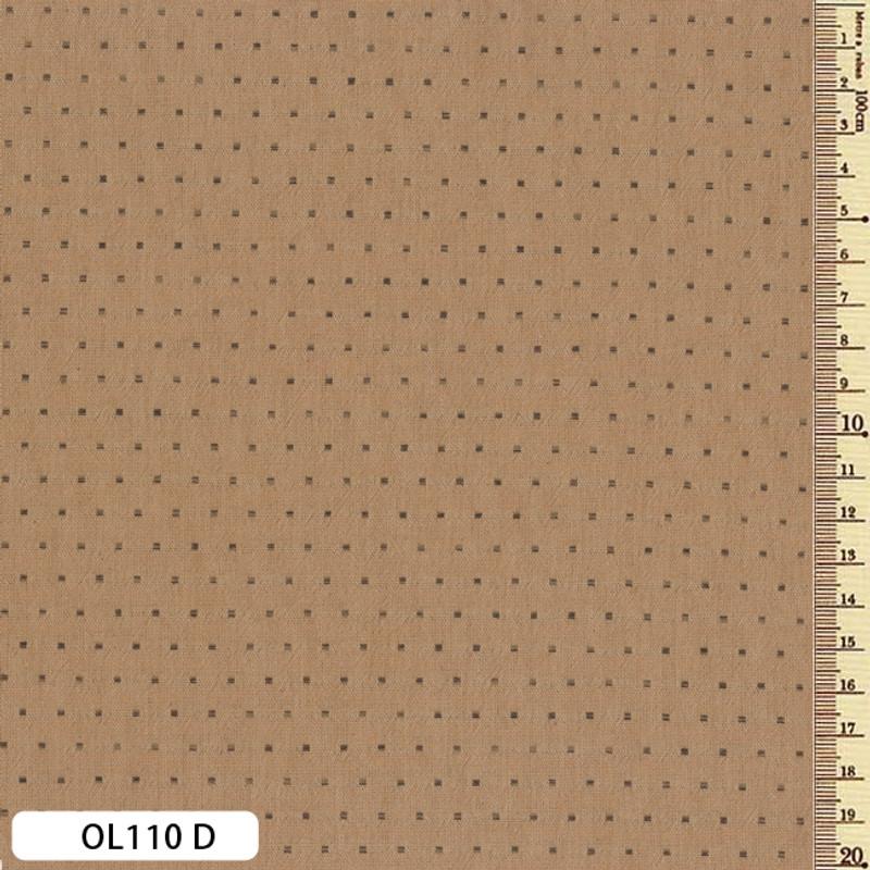 Sakizome Momen Fabric Spotty D OL110D