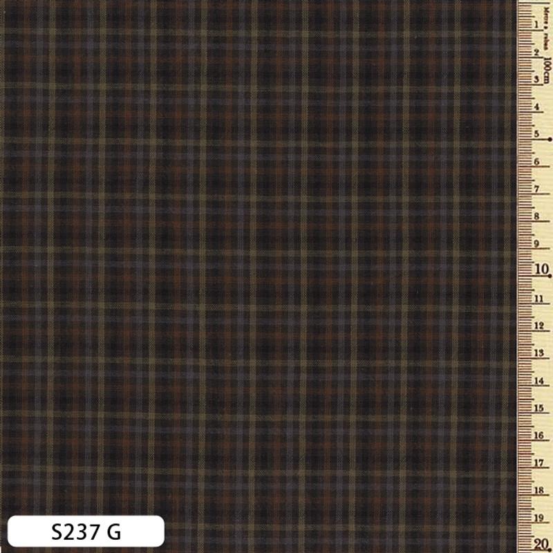 Sakizome Momen Fabric S237G