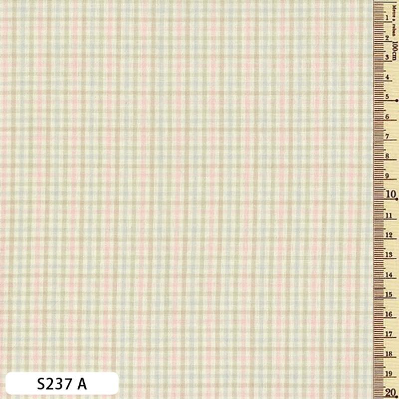 Sakizome Momen Fabric S237A