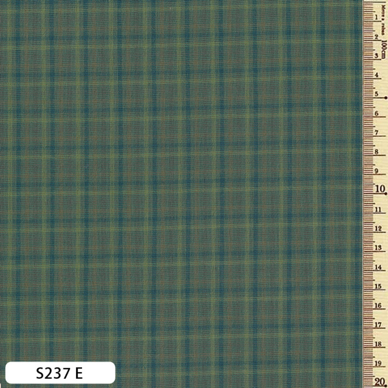 Sakizome Momen Fabric S237E