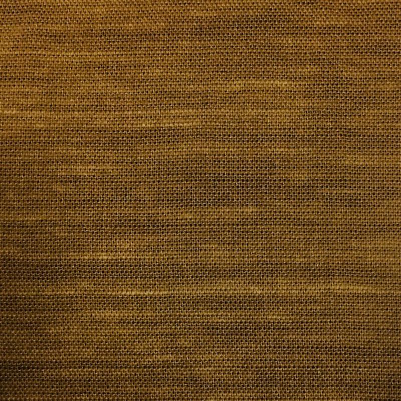 Takumi Cotton Fabric Plain Tobacco Brown 11N-32H